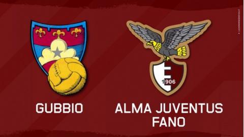 Calendario Coppa Italia Serie C.Calcio Alma Contro Gubbio Nell Esordio In Coppa Italia Mei