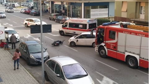 incidente via giolitti